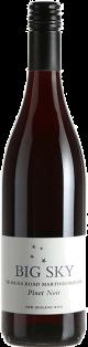 Big Sky Pinot Noir Te Muna Road 750 ml