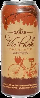 PEI Brewing Vic Park Pale Ale 473 ml