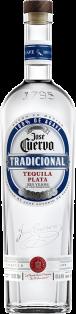Jose Cuervo Tradicional Silver TEQUILA 750 ml