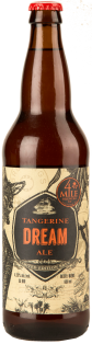 4 Mile Brewing Tangerine Dream Ale 650 ml