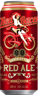 Central City Brewing Red Racer Red Ale 473 ml