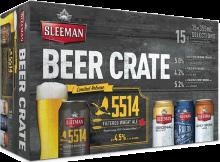 Sleeman Selections 15 x 355 ml