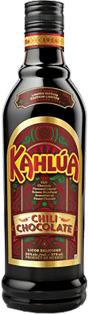Kahlua Chili Chocolate Liquor Limited Edition 375 ml