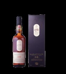 Lagavulin 16 Year Islay Single Malt Scotch Whisky 750 ml