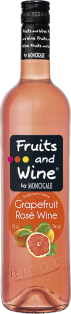 Moncigale Fruits and Wine Grapefruit Rose 750 ml