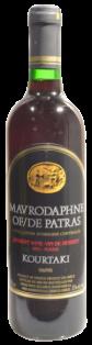 Kourtaki Mavrodaphne de Patras AOC 750 ml
