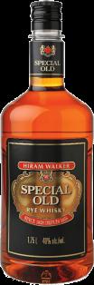 Hiram Walker Special Old Rye Whisky 1.75 Litre