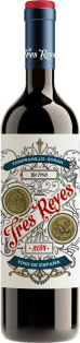Tres Reyes Tempranillo Syrah 750 ml