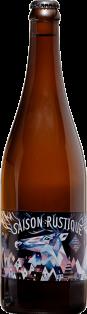 Brasserie Dunham Saison Rustique 750 ml