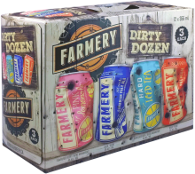 Farmery Dirty Dozen 12 x 355 ml