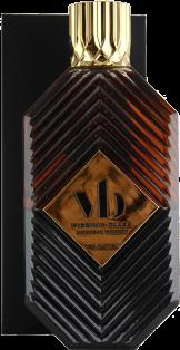 Virginia Black Whiskey 750 ml