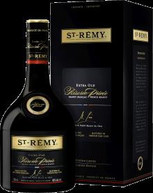 St Remy Extra Old Reserve Privee Brandy 750 ml