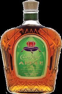 Crown Royal Apple Whisky 375 ml
