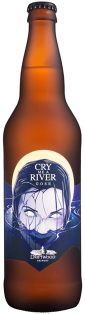 Driftwood Cry Me A River Gose 650 ml