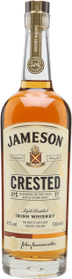 Jameson Crested Irish Whiskey 750 ml