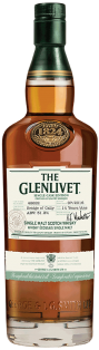 The Glenlivet 15 Year Bridge of Cally Single Cask Single Malt Scotch Whisky 750 ml