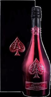 Armand de Brignac Demi-Sec Champagne 750 ml