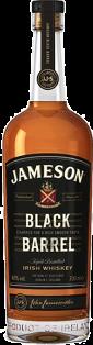 Jameson Black Barrel Irish Whiskey 750 ml