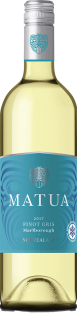 Matua Gisborne Pinot Gris 750 ml