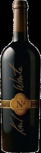 Wente The Nth Degree Cabernet Sauvignon 2013 750 ml