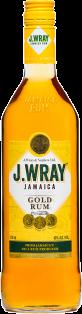 J Wray Gold Jamaica Rum 1.14 Litre