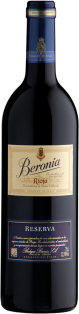 Beronia Rioja Reserva DOC 750 ml