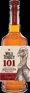 Wild Turkey 101 Kentucky Straight Bourbon Whiskey 750 ml