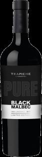 TRAPICHE PURE BLACK MALBEC 750 ml