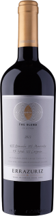 Errazuriz The Blend Collection Red 750 ml