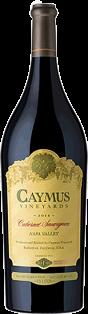 Caymus Napa Valley Cabernet Sauvignon 2014 1.5 Litre