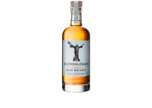 Glendalough Double Barrel Irish Whiskey 750 ml