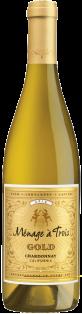 Menage a Trois Gold Chardonnay 750 ml