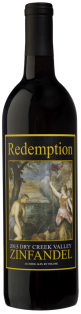 Alexander Valley Vineyards Redemption Zinfandel 750 ml