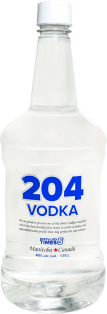 204 Spirits Vodka 1.75 Litre