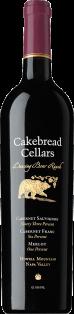 Cakebread Cellars Dancing Bear Cabernet Sauvignon 2013 750 ml