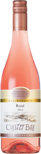 Delegat Wines Oyster Bay Rose 750 ml