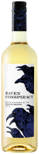 Raven Conspiracy Smooth Bright VQA 750 ml