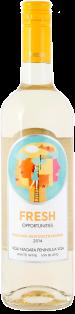 Fresh Opportunities Riesling/Gewurztraminer 750 ml