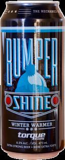 Torque Bumper Shine Winter Warmer Ale 473 ml