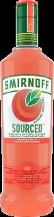 Smirnoff Sourced Grapefruit Vodka 750 ml