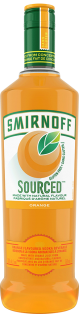 Smirnoff Sourced Orange Vodka 750 ml
