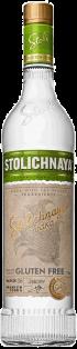Stolichnaya Gluten Free Vodka 750 ml