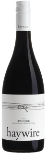 Haywire Pinot Noir VQA 750 ml