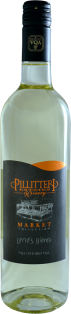 Pillitteri Estates Market Collection White Blend VQA 750 ml