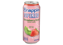 Snapple Spiked Strawberry Kiwi Vodka 458 ml