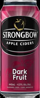 Strongbow Dark Fruit Cider 440 ml
