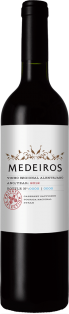 Medeiros Private Selection Red Blend 750 ml