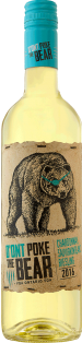 Generation Wine D'ont Poke the Bear Chardonnay, Sauvignon Blanc, Riesling VQA 750 ml