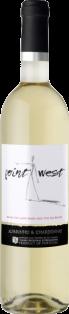 Point West White 750 ml