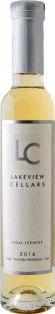 Lakeview Cellars Vidal Icewine VQA 200 ml